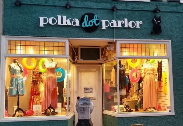 Polka Dot Parlor_Bristol PA